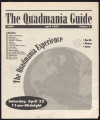 Quadmania Guide, The (Volume 30)