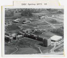 [Aerial View of UMBC Campus, Spring 1973]