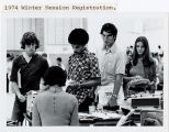 [1974 Winter Session Registration]