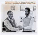 [James Fuller and Tommie Jackson]