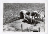 [Archaeological dig, 1977]