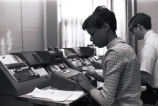 Using the Univac 1004 II