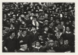 [Commencement, 1979, crowd shot]