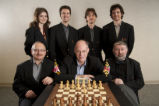[Chess Team 2009]