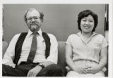 [Ron Schwartz and Youngya Kim]