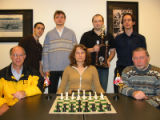 [2008 Chess Team and staff]