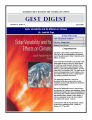 GEST Digest, June 2004