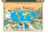 Digital Atlas of Global Warming