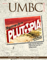 UMBC Magazine (Winter 2013)