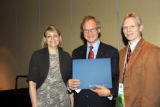[EB 2011, Henry Gray Scientific Achievement Award recipient]