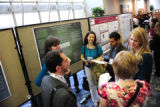 [EB 2011, Student/Postdoc Poster Reception]