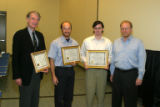 [EB 2003, Cajal Club Krieg Cortical Kudos Award Recipients]