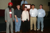 [EB 2003, Young Faculty Travel Award Recipients]