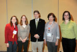 [EB 2011, Young Faculty Travel Award Recipients]