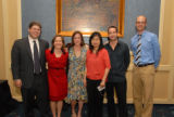 [EB 2010, Young Faculty Travel Award Recipients]