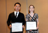 [EB 2011, Educational Research Platform Presentation Award]