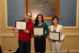 [EB 2010, Postdoctoral Award Recipients]