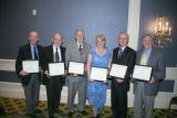 [EB 2009, Fellow Award Recipients]