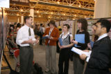 [EB 2009, Advisory Committee of Young Anatomists poster judges]