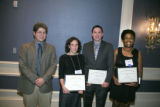 [EB 2009 Postdoc Award Recipients]