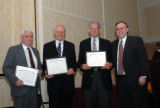 [EB 2007, Former Henry Gray Award Recipients]