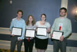 [EB 2009, Poster Presentation Award Recipients]