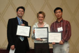 [EB 2006, Presley/Zeiss Postdoctoral Fellow Slide Presentation Award Recipients]