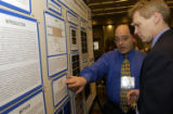 [EB 2004, Poster Session]