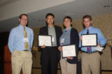 [EB 2005, Presley/Carl Zeiss Postdoctoral Fellow Slide Presentation Award Recipients]