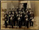 Philadelphia & Reading Coal & Iron Company Guards
