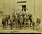 Employees of Phil. & Reading coal & Iron Co.,E.PA.