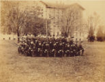 Military Science Students, Pennsylvania State[]
