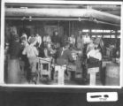 [Scene in More-Jonas Glass Co., Bridgeton, N.J. Several young boys are to be seen in photo.]...