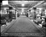 [Department store interior]
