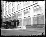 [McCormick & Co. loading dock]