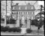 [Residence on University Parkway, Roland Park, Baltimore]