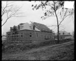 [Construction of Hebrew Orphan Asylum, Baltimore, Maryland]