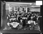 [Dinner at Mt. Vernon-Woodberry Mills, Baltimore]