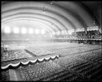 [Fifth Regiment Armory set up for Democratic Convention of 1912]