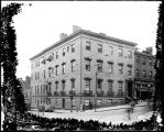 [Old French consulate building, Baltimore]