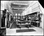 [MacDonald Co., interior of store]
