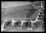 [Fort McHenry ramparts]