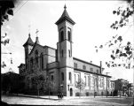[Saint John's Church, Baltimore]