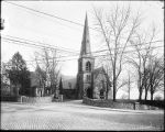 [Saint John's Protestant Episcopal Church]