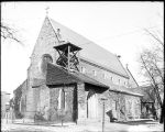 [St. Luke Protestant Episcopal Church]