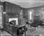 [Sitting room with fireplace]