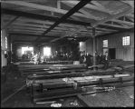 [Interior of Patapsco Iron Works]