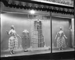 [Hochschild Kohn & Co.  25th Anniversary window display]