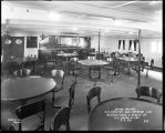 SS Hamilton - Old Dominion Line, dining saloon