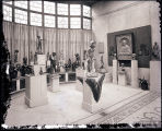 [Baltimore Museum of Art sculpture gallery]